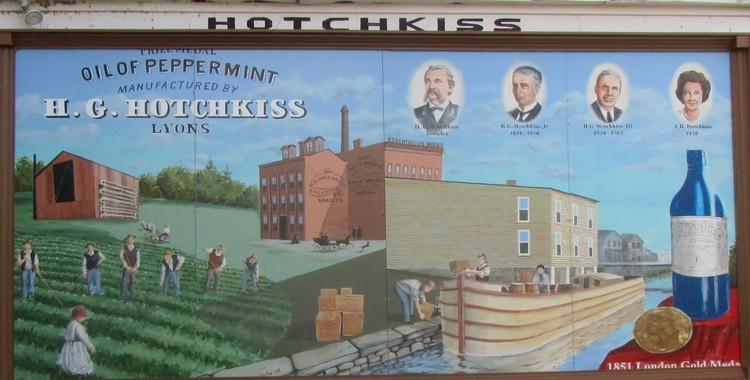 Hotchkiss