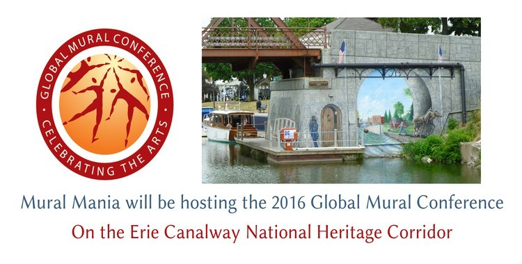 2016 Global Mural Conference