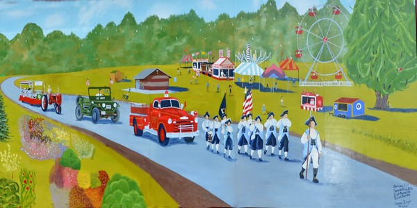 Festival in the Park Mural 600x300